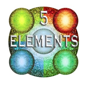 Ayurveda and the five elements