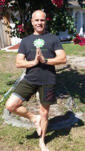Yoga Teacher-in-training