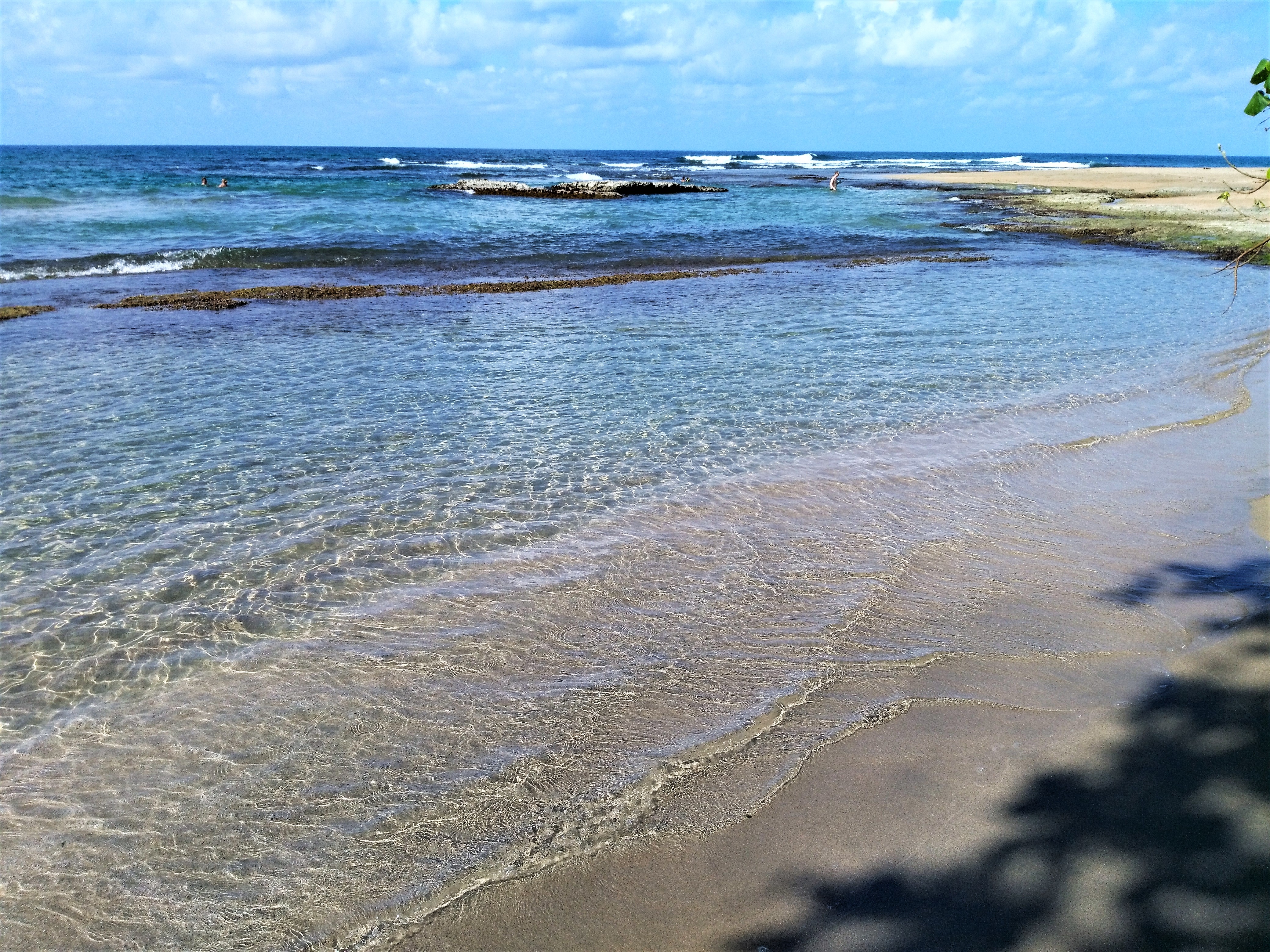 Playa Chaquita
