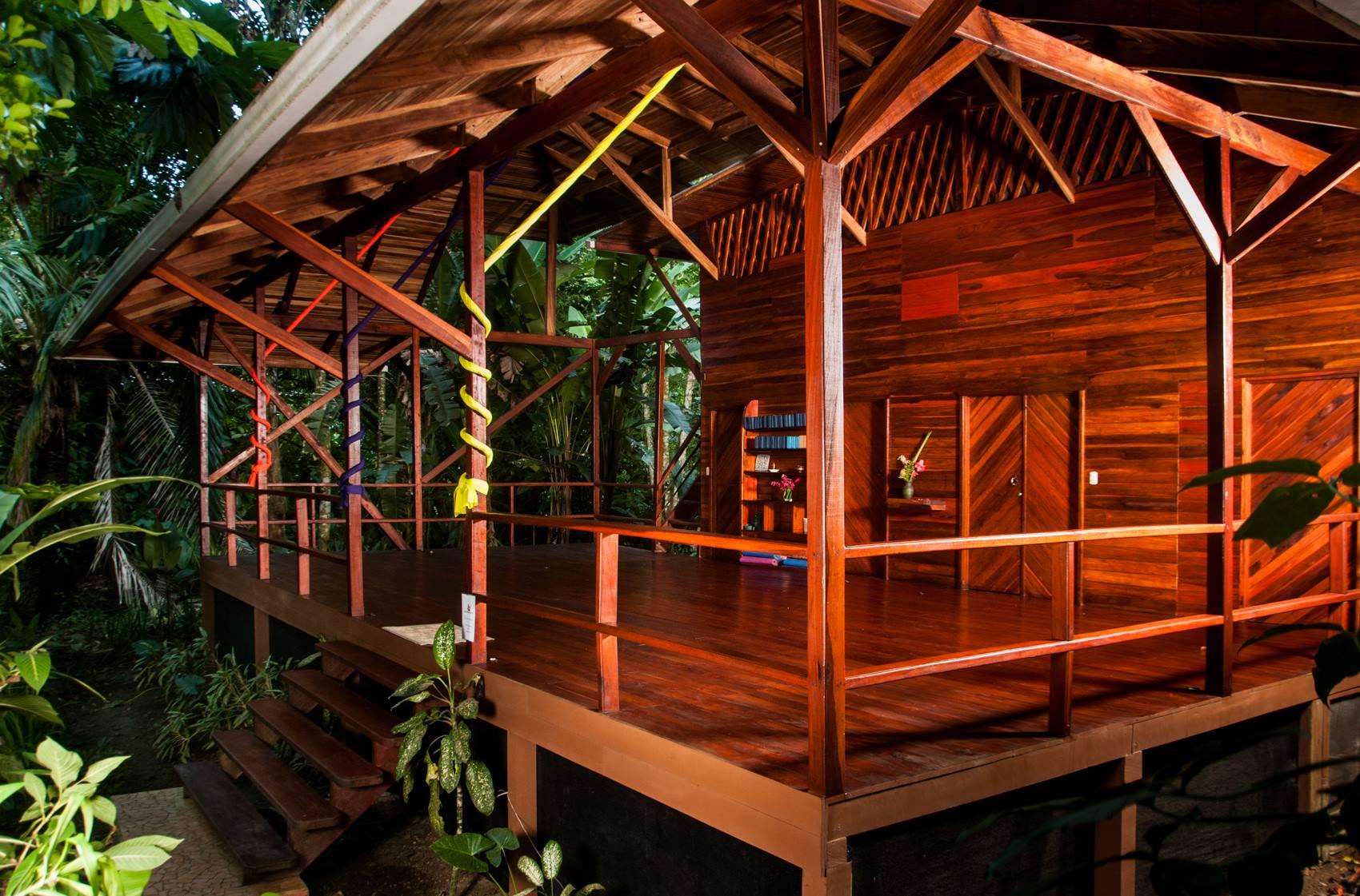 Yoga Pavilion