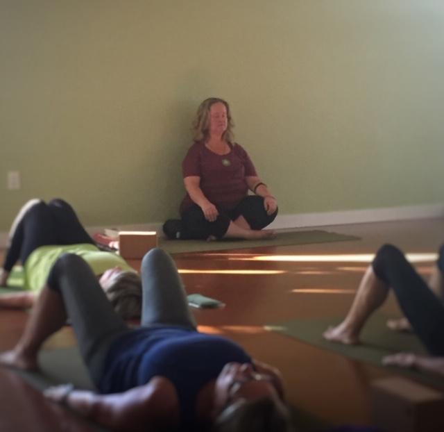Yoga for Dispatchers